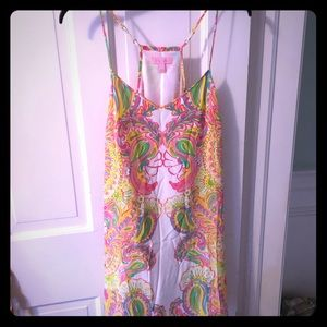 Lilly Pulitzer dress. Size S